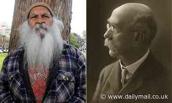 Grave of a celebrated Aboriginal man was exhumed in 1903 only for locals to find empty coffin