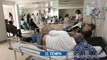 El extraño 'rito de sanación' que dejó intoxicados a 22 campesinos - ElTiempo.com