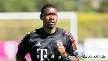 David Alaba (FC Bayern) bricht jetzt Schweigen nach Vertrags-Zoff - Kreisbote