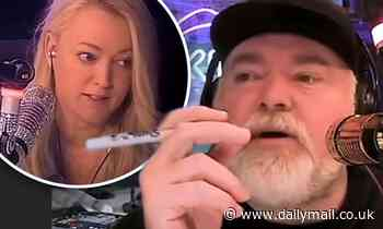 Kyle Sandilands and Jackie 'O' Henderson weigh in on the unisex name debate