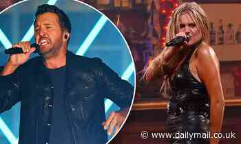Kelsea Ballerini and Halsey sizzle as they lead the stars performing at the 2020 CMT Music Awards