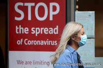 Coronavirus updates as Wales heads for fire-break lockdown - South Wales Argus
