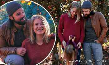 iCarly alum Nathan Kress and his wifeLondon are expecting second daughter 'after miscarriages'