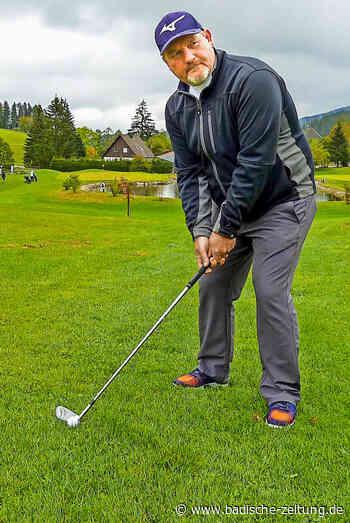 Blitzschnelle, gebügelte Fairways - Golf - Badische Zeitung