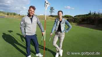 """""""Die Sportmacher"""" auf KiKA nehmen es mit Golf auf - Golf Post"""