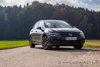 Golf 8 1.0 eTSI – Test, Fahrbericht, Review - AutoScout24 Germany
