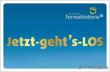 Hauptgewinn der Deutschen Fernsehlotterie geht in den Landkreis Marburg-Biedenkopf - lifepr.de