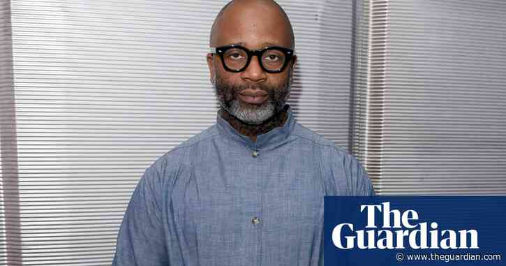 Theaster Gates: 'Art and protest are forms of political thought'