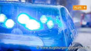 Prozess in Landsberg: Geldstrafe nach Unfall auf der B17 - Augsburger Allgemeine
