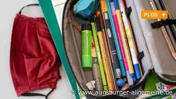 Landrat kippt Maskenpflicht an Grundschulen im Landkreis Landsberg - Augsburger Allgemeine