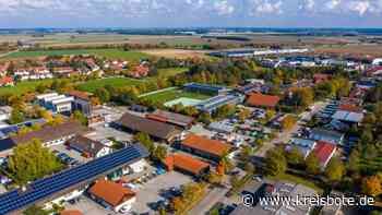 Ein Parkhaus fürs Jesuitenviertel – Landkreis könnte als Bauherr beteiligt werden - Kreisbote