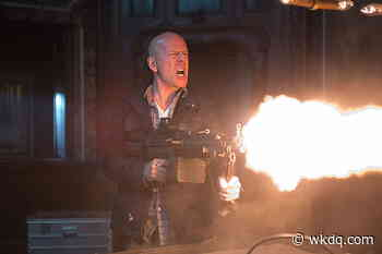 Bruce Willis' New 'Die Hard': A Commercial For Car Batteries - wkdq.com