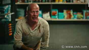 Bruce Willis reprises iconic role for commercial - CNN
