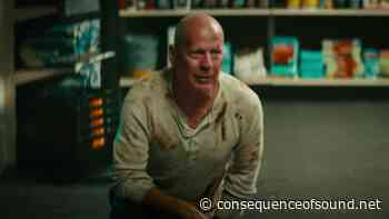 Bruce Willis Returns as John McClane for Epic Die Hard Car Battery Commercial: Watch - Consequence of Sound