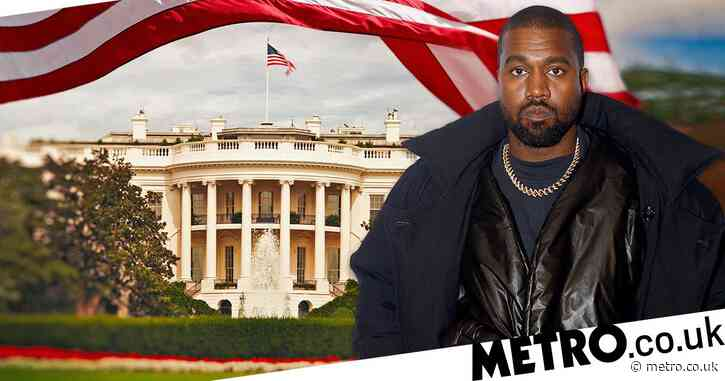 Kanye West plunges another $3m into his election campaign despite only 2% poll numbers