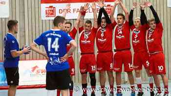 Handball: TSV Altensteig II setzt auf starke Abwehr