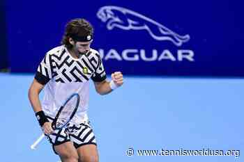 """Feliciano Lopez: """"We still have the chance to play almost every week in the ATP Tour"""" - Tennis World USA"""