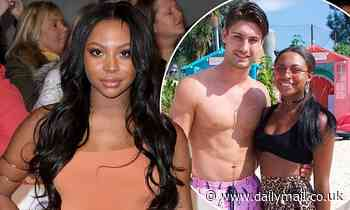 Love Island's Samira Mighty admits appearing on the show has had an impact on her dating life