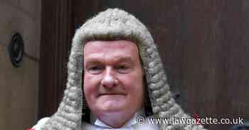 LCJ unexpectedly wades in to immigration row