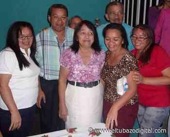 ZARAZA / Falleció Doña Clara Aurora de Figuera - El Tubazo Digital