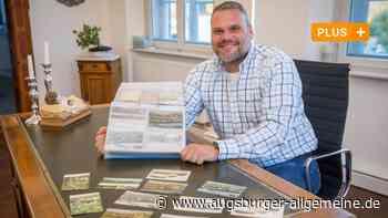 Die Schätze des Kinsauer Bürgermeisters Dollinger