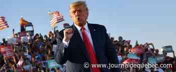 Donald Trump et les républicains en déroute