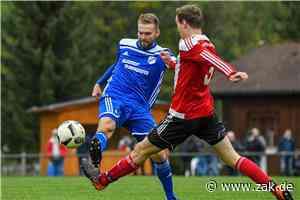 Rückblick auf den Spieltag in der Landesliga: Albstadt fehlt die Leidenschaft - Zollern-Alb-Kurier
