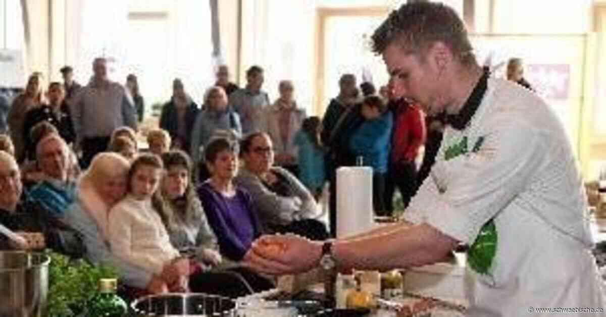 Neun-Tage-Programm für die Gäste in Scheidegg - Schwäbische