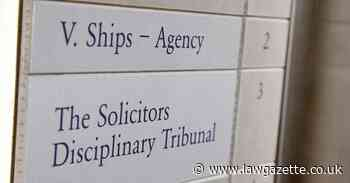 Junior lawyers welcome SDT leniency for suffering solicitor