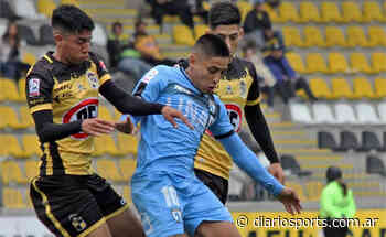 Castro ya está en el país y hoy firma en Atlético Rafaela - diariosports.com.ar