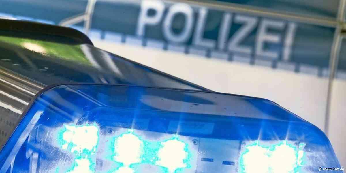 Polizei Burgwedel/Burgdorf: Diebe stehlen Audi und flüchten - Hannoversche Allgemeine