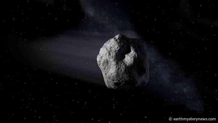 The strange story of 2020 SO: How an asteroid turned into rocket junk and the NASA scientist who figured it out
