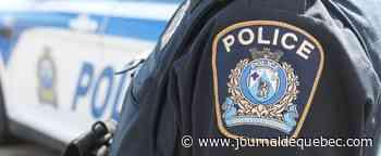 Saint-Jérôme: série de perquisitions pour démanteler un réseau de trafic de drogue