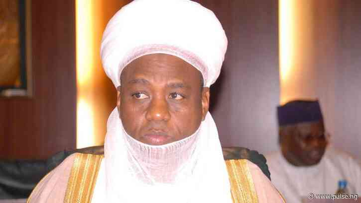 #EndSARS protests: Sultan directs Imams to dedicate Friday sermon to calm followers