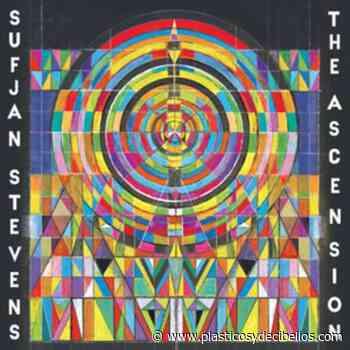 """SUFJAN STEVENS: """"THE ASCENSION"""", EL NUEVO Nº1 DE ALBUMES DE PYD - Plásticos y Decibelios"""