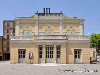 Visite guidate al Teatro Herberia di Rubiera - Modena 2000