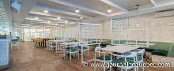 Cri du cœur des restaurateurs pour la réouverture des salles à manger