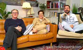 Meet the new faces joining Celebrity Gogglebox line-up for Stand Up to Cancer