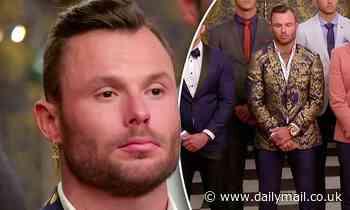 Bachelorette: James Boggia shocks viewers with bizarre fashion sense