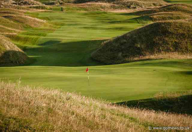 Golf courses close in Republic of Ireland for next 6 weeks under new Covid-19 restrictions
