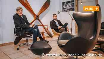 Vintage in Schondorf: Peter Knopf und die Lust am Ungewöhnlichen