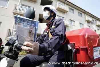 Japan researchers show masks do block coronavirus, but not perfectly - TheChronicleHerald.ca