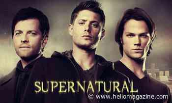 Supernatural finale to have major change from original ending