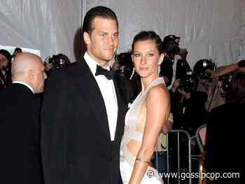Truth About Tom Brady, Gisele Bundchen Divorcing - Gossip Cop