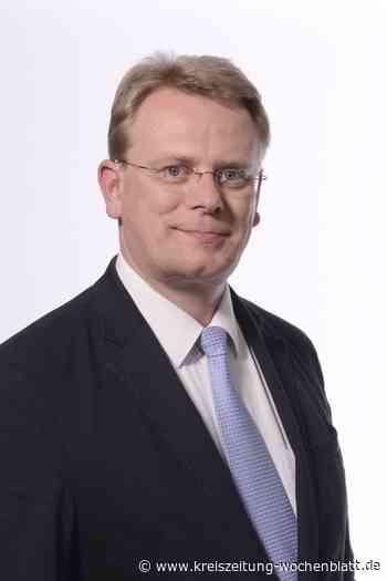 Michael Lorenz hat sich spezialisiert: Neuer Fachanwalt für Verkehrsrecht in Drochtersen - Drochtersen - Kreiszeitung Wochenblatt