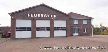 Tragfähiges Konzept: Notfallgruppe bei der Feuerwehr in Assel - Kreiszeitung Wochenblatt