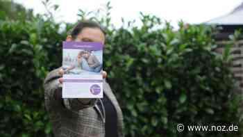 Leben mit Endometriose: Harenerin gründet Selbsthilfegruppe - NOZ