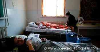 Coronavirus spreads in Nagorno-Karabakh amid heavy fighting - Preeceville Progress