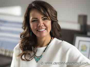 Northern Ontario School of Medicine appoints director of Indigenous Affairs - Clinton News Record
