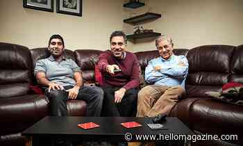 Sid Siddiqui's surprising friendship with fellow Gogglebox star